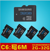 Wholesale 32 GB Micro SD Card TF Memory Card Class GB Trans Flash Micro card factory price