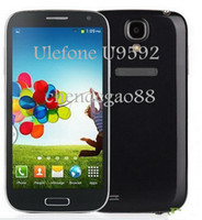 5.0 MTK 2G Ulefone U9592 Octa core Mobile Phone 5.0Inch MTK6592 1.7G Cell Phone 2GB 16GB 8.0MP Android Smartphpone