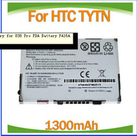 battery xda - 1300mAh Herm160 BA S100 replacement Battery for HTC AT T Apache O2 Xda Trion
