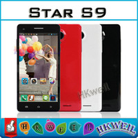 Star S9 Octa Core 1. 7GHZ MTK6592 Cell Phone 2G RAM 32G ROM W...