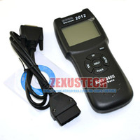 Wholesale D900 CANSCAN OBD2 Code Reader Scanner Live PCM Data Auto Code EOBD Diagnostic Truck Car Tool For Honda and so on