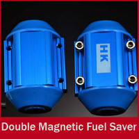 Fuel Saver Yes Magnetic Fuel Saver Universal Platinum Gas Energy Power Booster Filter Plus Magnetic Fuel Saver for All Cars & Trucks
