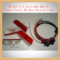 Wholesale Original VW Golf Jetta MK5 MK6 CC Tiguan Passat B6 Door Warning Light Kit