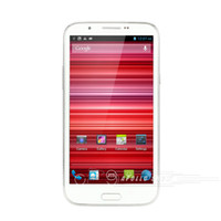 "5.7 Android 2G Ulefone N9599 MTK6589T Quad Core Cell Phone 1.5GHz 5.7"" IPS HD Capacitive Screen 2GB+32GB Android 4.2 3G GPS Smart Phone White"