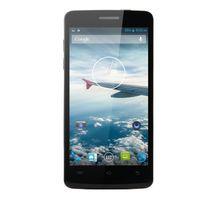 5.0 & quot; IPS 720P Bedove HY5001 negro MTK6589 1 GB + 4 GB Quad core Jelly Bean Android 4.2 1.2 GHz capacitancia pantalla teléfono