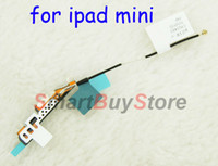 Stock SBS-IM009 Triple-Core 50pcs lot for iPad Mini GPS Antenna Right Short Signal flex cable for ipad mini,DHL EMS free shipping