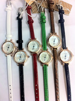 Wholesale Jarvinia s new OS new leather waterproof watchPrice