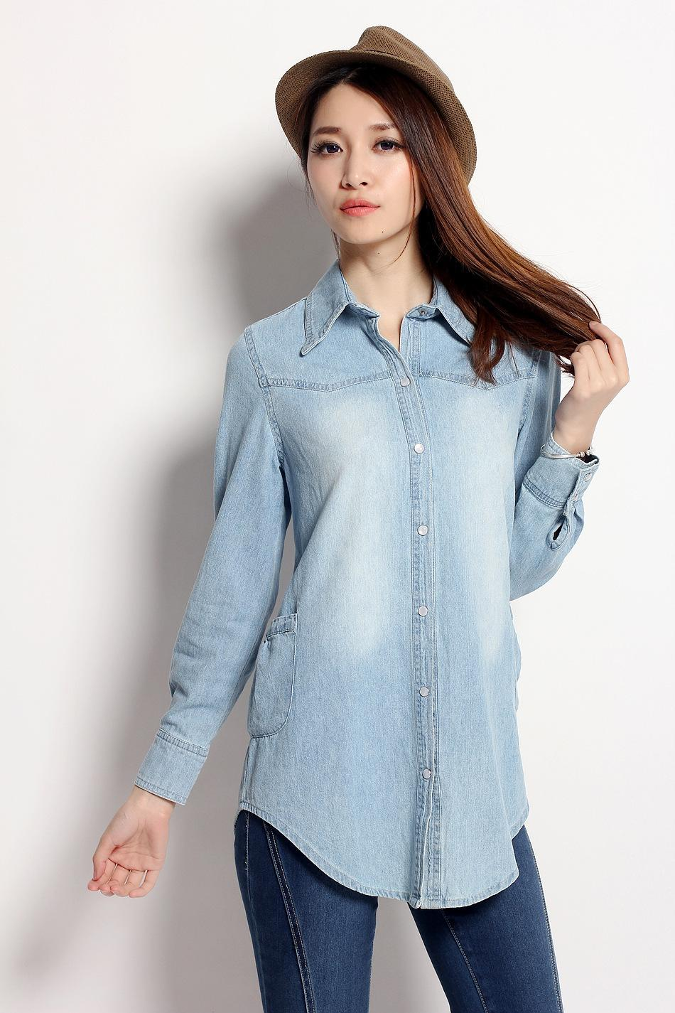 Tops For Jeans For Women