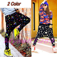 Pants sexy tracksuit - 2014 Fashion Women Casual Hip Hop Harem Pants Street Style Baggy SweatPants Loose Dance Yoga Pants Sexy Lower Garments tracksuits clothing