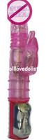 Male G-Spot Vibrators Silicone Large retractable Dragon - end appliances adult sex toys female sex