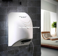 Wholesale Cheap Household Automatic Sensor Hand Dryer Automatic Infared Sensor Hand Dryer