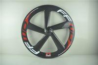 Wholesale 2014 mm Carbon Road Bike Wheels Clincher Tubular High Quality Bicycle Wheels
