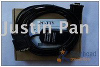 Wholesale RS232 PC TTY PC to TTY Adapter Programming Cable for Siemens S5 PLC ES5734 BD20