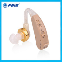 CE best amplifier brands - Brand New Best Sound Amplifier BTE Behind The Ear Hearing Aid S