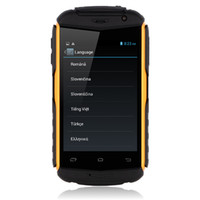 Cheap WCDMA Discovery V5 Update Best Dual Core Android V5W A129W Phone