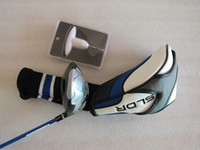 Wholesale New SLDR Golf Driver With Speeder Graphite Stiff or Regular Shaft with wrench Golf Clubs