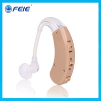 CE approved affordable hearing aids - Affordable USA import earphone knowles hearing aid S