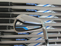 Wholesale Speedblade Golf Irons PAS with graphite shaft High quality golf clubs