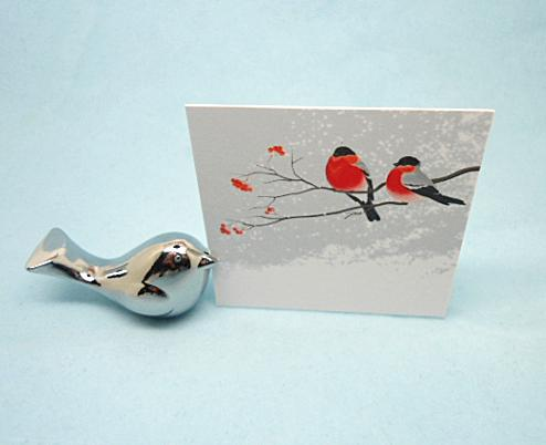 Factory Directly Sale Wedding Favor Love Bird Card Holder Favors With ...