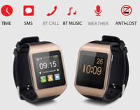Wholesale New arrives Bluetooth Smart Watche watch phone M5 inch waterproof dialer headset music speaker anti lost pedometer sync phone book