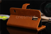 New arrival galaxy S5 genuine leather case, Leather Case Cove...