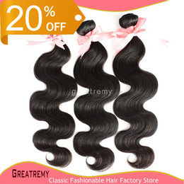 Wholesale Grade A Brazilian Malaysian Peruvian Indian Virgin Unprocessed Human Hair Weft Weave Body Wave Natural Color Human Hair Extensions