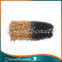 Cheap Indian Hair Hair Weaves Best Curly  Cheap Human Hair