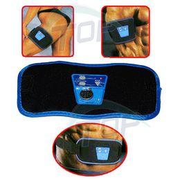 Wholesale Portable Slim Equipmen Muscle Exercise Toner Toning Belts Not Including Battery P3