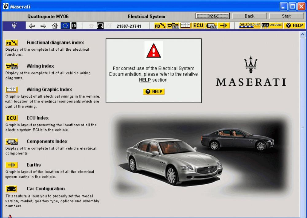maserati quattroporte spare parts catalog with 220 65 on qingjinlove s store
