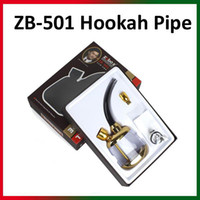 Wholesale ZB Mini Shisha Hookah ZOBO Tobacco Water Filter Water Smoking Pipe Tobacco Pipe for Hookah Smokers