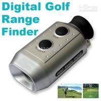 Wholesale Best Digital Pocket x Golf Range Finder Golf Scope Golfscope Yards Measure Distance