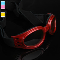 Wholesale 2014 New Fashion Pet Dog Goggles UV Sunglasses Eye Wear Protection Colors Retail amp Dogs Toys XS S M SIZE HIGH QUALITY