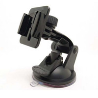 Wholesale Car Windshield Suction Cup Mount Stand Holder For GoPro HD Hero Camera New