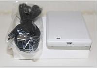 antenna dbm - 902 mhz fixed USB uhf rfid reader writer meter read distance dbm dbi build in antenna ISO18000 c EPC Gen2