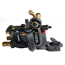Wholesale EMS Top Quality Hand made Luo s Cast Iron Tattoo Machine Liner