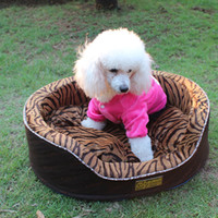 Wholesale House dog kennel pet nest washable cat litter cat litter kennel house Winter Teddy VIP Bichon shipping