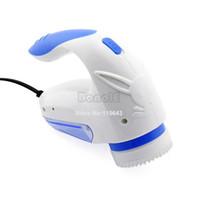 NOVO 220V roupas elétrico portátil Shaver fiapo pílula Fluff removedor tecidos blusas Fuzz barbeador TK0638