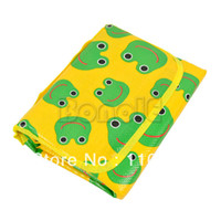 Cheap New Yellow Waterproof 180x160cm Outdoor Beach Picnic Camping Mat Baby Crawling Pad Game Blanket For Kid 17167