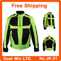 Wholesale New Racing suits Motorcycle wear clothing Motorcycle jackets motocross Oxford cloth race motorbike JK