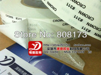 Wholesale 15MM M Extremely Strong Adhesive CROWN DS311 Double Side Tape mm Thickness LED Sticker Cheap