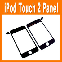 Wholesale Touchscreen Digitizer Touch Panel for iPod Touch Digitizer Touch Screen Panel Replacements