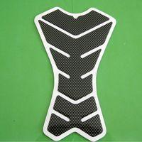 Wholesale Motorcycle Carbon Fiber Sport Tank Pad Protector