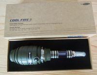 Cheap vapes Latest ecig mod Original Innokin Cool Fire 2 Variable Wattage starter kit