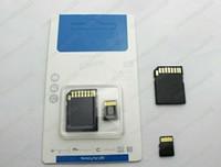60pcs / lot 2014 vende SANG tarjeta de memoria de 32 GB 64 GB 32 GB 64 GB Clase 10 TF tarjeta micro SD