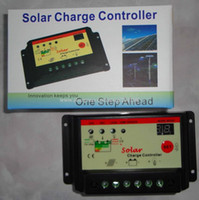 Yes Charger Controller 10A F523A single way solar charge controller Solar garden light street light controller 12V 24V 10A Solar Controller
