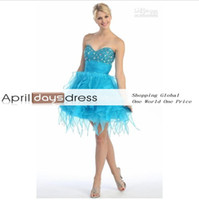 Cheap Reference Images Homecoming Dresses Best Chiffon Sweetheart Sweetheart