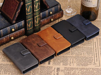 For Samsung Leather For Christmas New arrival Flip leahter case for Samsung galaxy S5 i9600 Fedex DHL Free shipping ,100pcs lot
