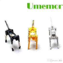 Wholesale 2014 Hot Gifts real G G cartoon machine dog robot USB Flash Drives thumb Pen drives memory sticks disk US0001