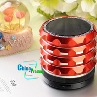 2.1 Universal Outdoor New Bluetooth mini speaker Model K2 Mini Bluetooth Portable Wireless outdoor Speakers LoudSpeaker For Iphone Tablet PC note3 S4 5S 002079