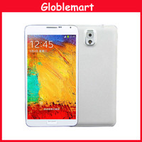 Wholesale Perfect Inch N9006 Note phone Note III Aire Gesture Android MTK6572W Dual Core Smart Phone GB GB G Phone mpx